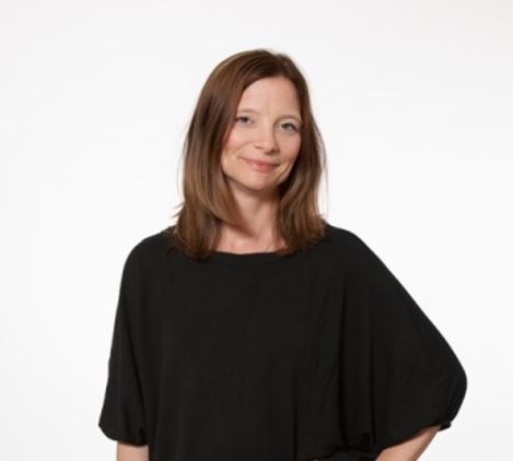 Sophie Nyström-Andersson